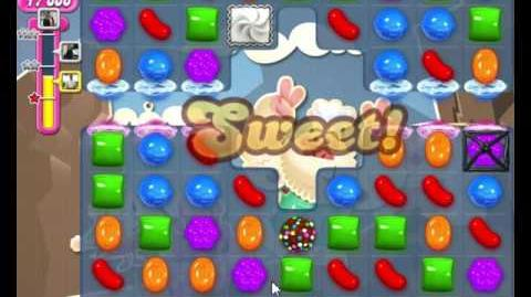Candy Crush Saga LEVEL 2162 NO BOOSTERS