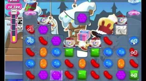 Candy Crush Saga LEVEL 2170 NO BOOSTERS