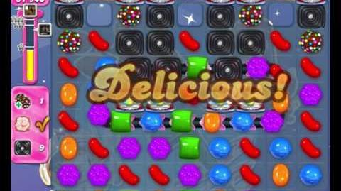 Candy Crush Saga LEVEL 2390 NO BOOSTERS