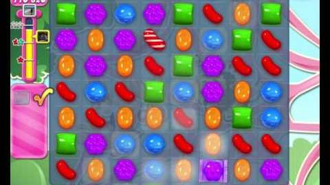 Candy Crush Saga LEVEL 2403 NO BOOSTERS