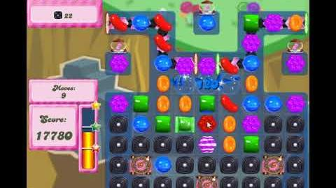 Candy Crush Saga Level 2852 NO BOOSTERS 3Star 2700plus Group