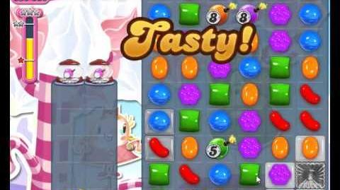 Candy Crush Saga Level 499