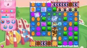Candy Crush Saga Level 5094 NO BOOSTERS