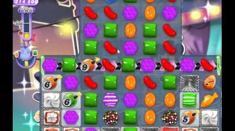 Candy Crush Saga Dreamworld Level 549 (Traumwelt)