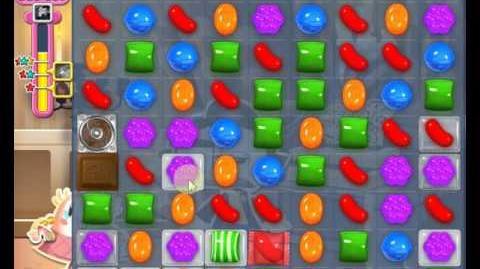 Candy Crush Saga LEVEL 526 new version