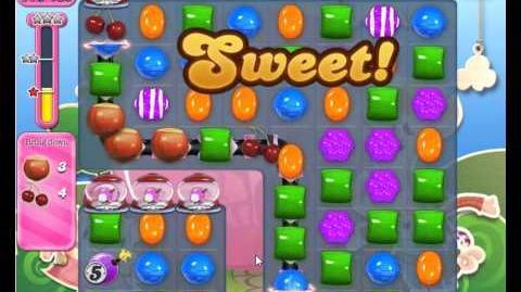 Candy Crush Saga Level 574