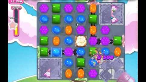 Candy Crush Saga Level 986