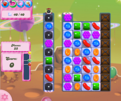 Level 103 Reality 6th Version HTML5