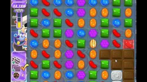 Candy Crush Saga Dreamworld Level 136 No Booster