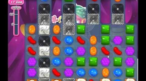 Candy Crush Saga Level 1997 - NO BOOSTERS