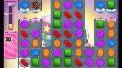 Candy Crush Saga Level 212