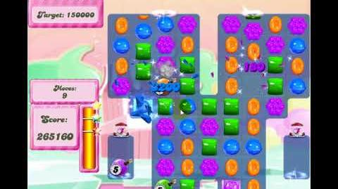 Candy Crush Saga Level 2700plus Group Level 2803 NOBOOSTERS 3Star