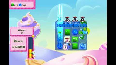 Candy Crush Saga Level 2838 NO BOOSTERS 2Star 2700plus Group Fun level