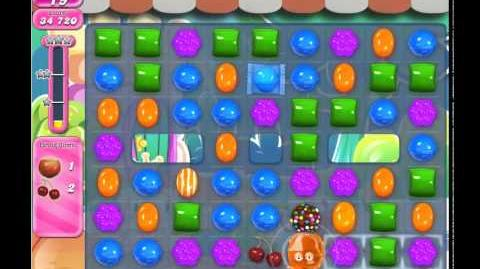 Candy Crush Saga Level 637