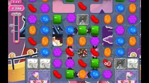 Candy Crush Saga Level 1784 - NO BOOSTERS