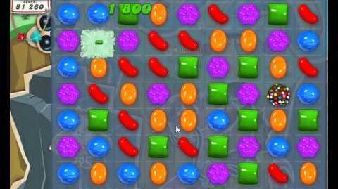 Candy Crush Saga Level 28