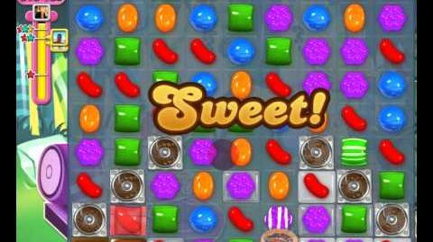Candy Crush Saga Level 420 ✰✰✰ No Boosters 269 620 pts