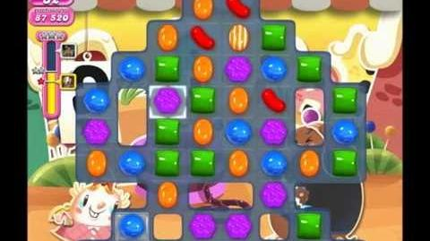 Level 688 - Candy Crush