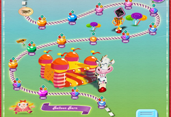 Balloon Barn Map