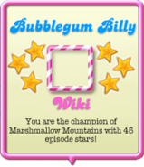 Bubblegum Billy
