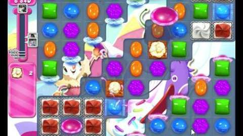Candy Crush Saga LEVEL 2213 NO BOOSTERS (new version)