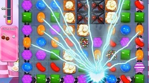 Candy Crush Saga Level 1315 NO BOOSTER