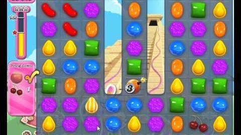 Candy Crush Saga Level 332