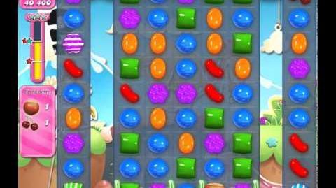 Candy Crush Saga Level 726