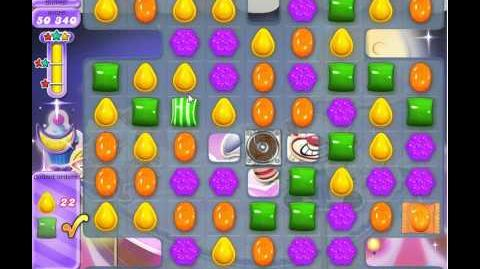 Candy Crush Saga Dreamworld Level 172 No Booster 3 Stars