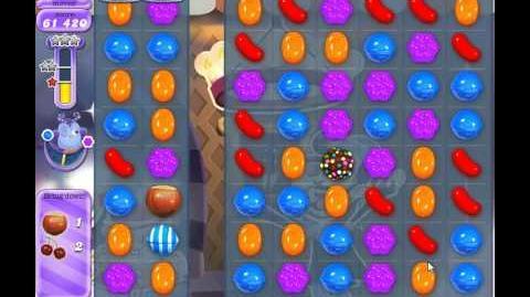 Candy Crush Saga Dreamworld Level 217 No Booster 3 Stars