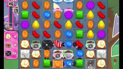 Candy Crush Saga LEVEL 2347 NO BOOSTERS