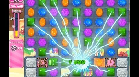 Candy Crush Saga Level 1329 ★★★ NO BOOSTER