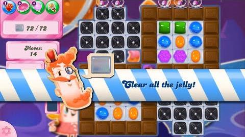 Candy Crush Saga Level 2631 NO BOOSTERS