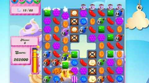 Candy Crush Saga Level 2700plus Group Level 2776 No boosters 3star Update 260917