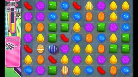 Candy Crush Saga Level 421 ✰✰ No Boosters 129 180 pts