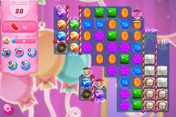 Level 5443 V1 Win 10 before