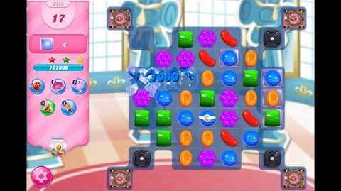 Candy Crush Saga - Level 3173 ☆☆☆