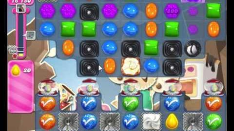 Candy Crush Saga LEVEL 2156 NO BOOSTERS (16 moves)