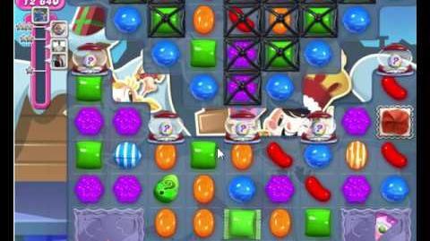 Candy Crush Saga LEVEL 2177 NO BOOSTERS