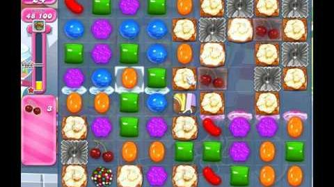Candy Crush Saga Level 1148 ( New with 45 Moves and 5 Candy Colours ) ( 3 stars ) No Boosters
