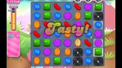 Candy Crush Saga Level 2247 - NO BOOSTERS