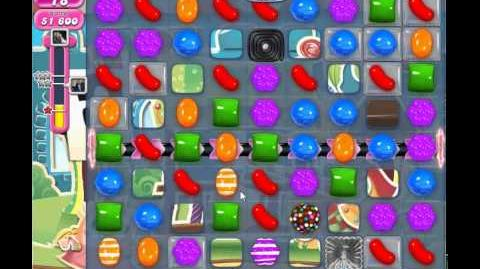 How to Beat Candy Crush Saga Level 673