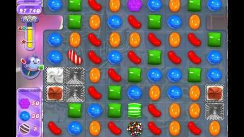 Candy Crush Saga Dreamworld Level 149 No Booster 3 Stars