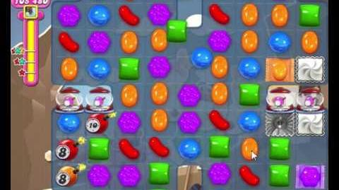 Candy Crush Saga LEVEL 2164 NO BOOSTERS