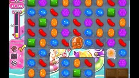Candy Crush Saga Level 1030-1