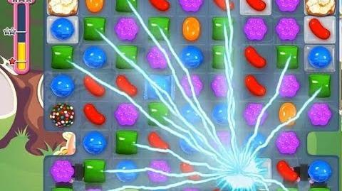 Candy Crush Saga Level 1136 NO BOOSTER