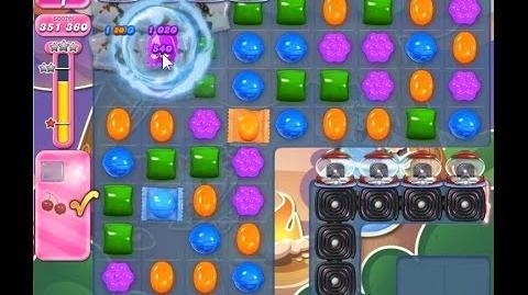 Candy Crush Saga Level 1746 - NO BOOSTER