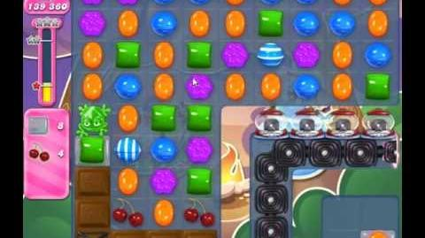Candy Crush Saga Level 1746 - NO BOOSTERS
