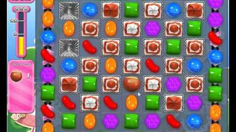 Candy Crush Saga Level 570