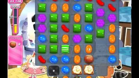 Candy Crush Saga Level 825